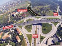 Anadolu Bulvarı Konya Yolu'na bağlanıyor