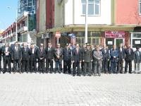 Kulu'da 19 Mayıs Atatürk'ü Anma Gençlik ve Spor Bayramı Kutlamaları