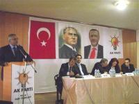 AKP Kulu Teşkilatı STK'larla Bir Araya Geldi