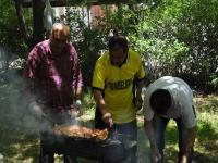 Cihanbeyli Belediyesi Ve Tüm Bel-sen Piknikte Buluştu