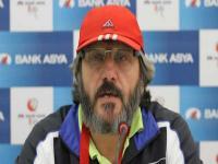 Trabzonspor'un yeni teknik direktörü Mustafa Reşit Akçay kimdir?
