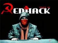 Redhack Emniyet'in sitesini hackledi
