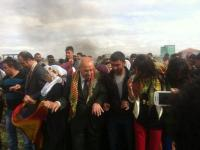 Murat Bozlak'tan Yeniceoba Ziyareti