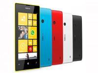 Nokia Lumia 520 Türkiye'de