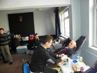 Kulu'da Kızılaydan Kan Bağışı Kampanyası