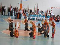 Kulu'da Geleneksel Okul Öncesi Şenliği
