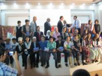 Cihanbeyli'de Tiyatro Gösterisi