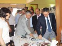 Kulu'da Sergi Açılışı