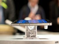 Huawei: 'Ascend P6, dünyanın en ince akıllı telefonu'