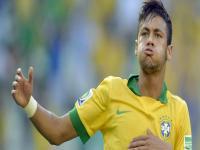Neymar başlattı, Jo bitirdi