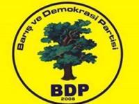 BDP Kulu İlçe Örgütü kongresi yapıldı