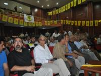 BDP Cihanbeyli Kongresi