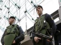 Almanya'da Yeni Irkçı Terör Örgütüne Darbe