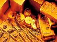Altın zirvede borsa, dolar düştü avro yükseldi