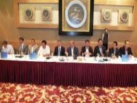 Konya'da Ak Partili Belediye Ve İlçe Başkanları Toplandı