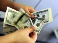 Dolar 2 TL'yi gördü