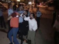 Konya' da 'zikir' kavgası