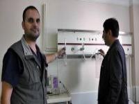 Kulu Devlet Hastanesi Modernleşiyor