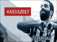 Arda 2017'ye kadar sözleşme uzattı
