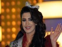 Fenik Muhammed Kürdistan Güzellik Yarışması'nın birincisi oldu