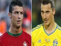 Portekiz İsveç maçını şifresiz yayınlayan kanal