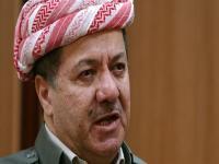 Barzani ve Şivan Perver Türkiye'ye giriş yaptı