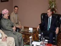Barzani: Kürdistan demesi çok hoşuma gitti