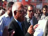 Kandil Belediye Başkanı trafik kazası geçirdi.