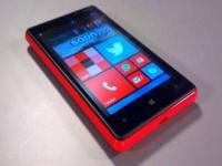 Nokia'da küfür krizi