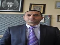 Mehmet Satılmış Belediye Meclis Üyeliği Aday Adaylığından İstifa Etti