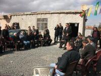 Kulu'da ibre BDP'yi gösteriyor