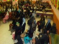 Bdp Tavşançalı'da 8 Mart Dünya Emekçi Kadınlar Gününü kutladı