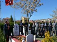 Kulu'da 18 Mart Şehitler Günü anma etkinlikleri düzenlendi.