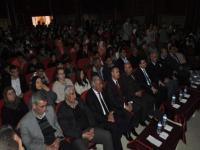 Cihanbeyli'de, 18 Mart Şehitler Günü anma programı düzenlendi