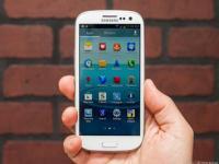 Galaxy S3 kullanıcılarına kötü haber