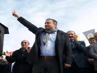 BDP Cihanbeyli İlçe Başkanı Kılıç Trafik Kazası Geçirdi