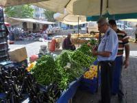 Cihanbeyli'de Ramazan hazırlığı