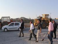 Türkiye'nin en büyük ilçesine kaliteli hizmet