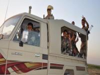 Peşmerge'den IŞİD'e büyük operasyon