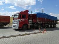 İç Anadolu'dan Kurdistan'a yardım eli