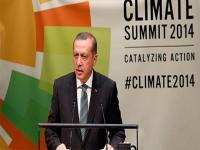 Erdoğan: IŞİD'e karşı vereceğimiz destek askeri ya da siyasi olabilir