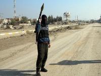 IŞİD'in katliam videolarındaki militan tespit edildi