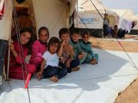 5 bin Yezidi'ye Suriyeliler sahip çıkıyor