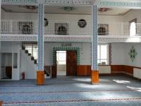 Yeniceoba Fatih Camii yeniden ibadete açıldı.