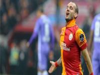 Sneijder, sivasspor maçı sonrası patladı