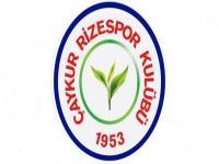 Rize'de Çaykur Rizespor Bursa'ya karşı üstün