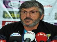 Akçay: Fenerbahçe gibi çok güçlü bir takımı yenerek altın değerinde 3 puan aldık