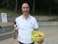 Yeniceoba'lı Serkan KÖSE İsveç'te milletvekili seçildi