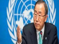 BM'den Kobani için acil eylem çağrısı