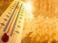 Yurtta hava durumu 14.10.2014